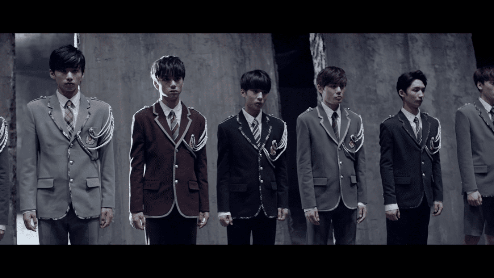 """WATCH: TRCNG Makes Official Debut With """"Spectrum"""""""