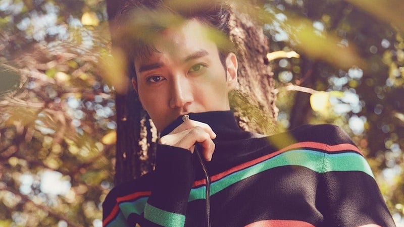 Label SJ Announces Choi Siwon Will Not Participate In Comeback Promotions