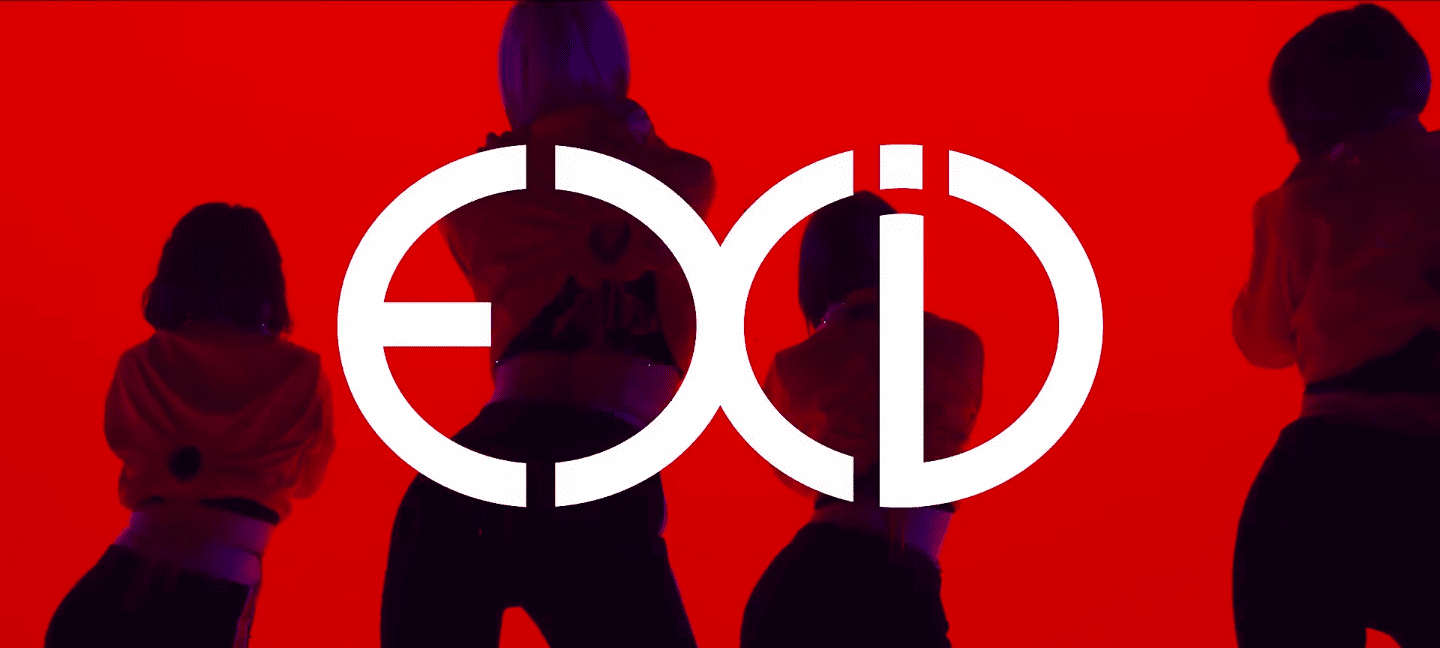 "WATCH: EXID Reveals Sly MV Teaser For ""DDD"""