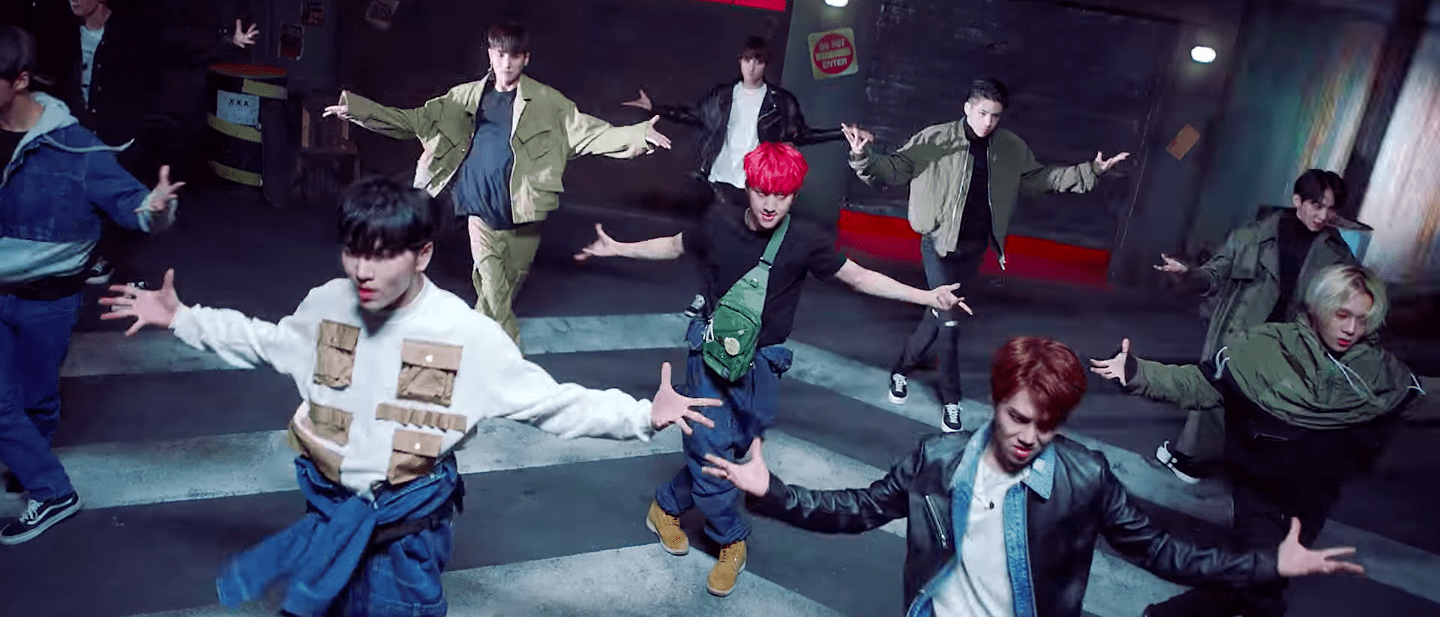 """WATCH: PENTAGON Charms In New Comeback MV For """"RUNAWAY"""""""