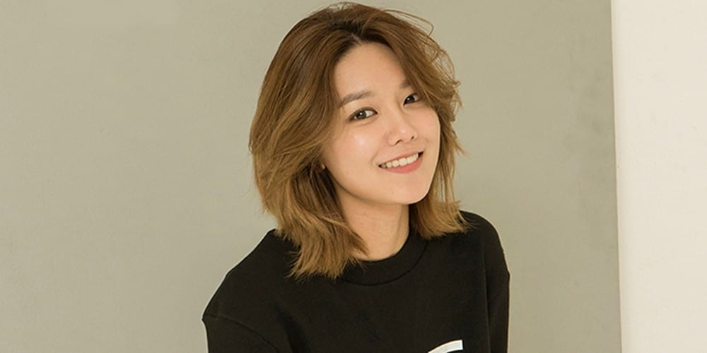 SNSD's Sooyoung Signs With Echo Global Group
