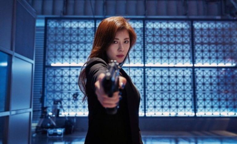 "Ha Ji Won Stuns At Malaysian Premiere Of New Movie ""Manhunt"""