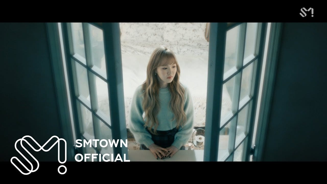 "WATCH: Red Velvet's Wendy & Baek A Yeon Drop ""The Little Match Girl"" MV Teaser With NCT's Jaehyun"