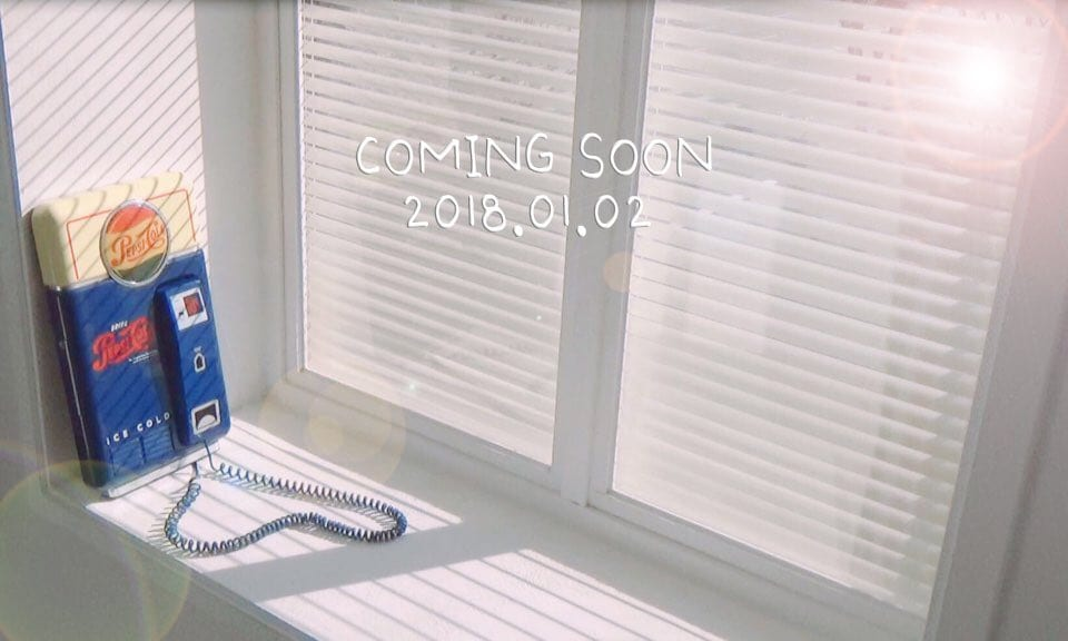 LABOUM Continues To Tease Fans With Mysterious Image