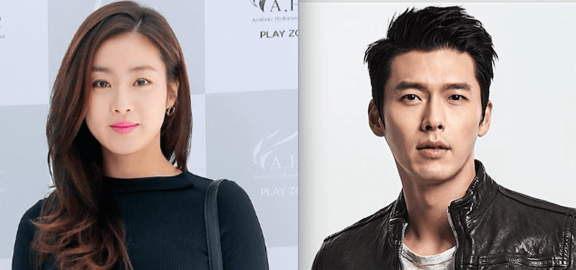 Kang Sora And Hyun Bin Officially Break Up