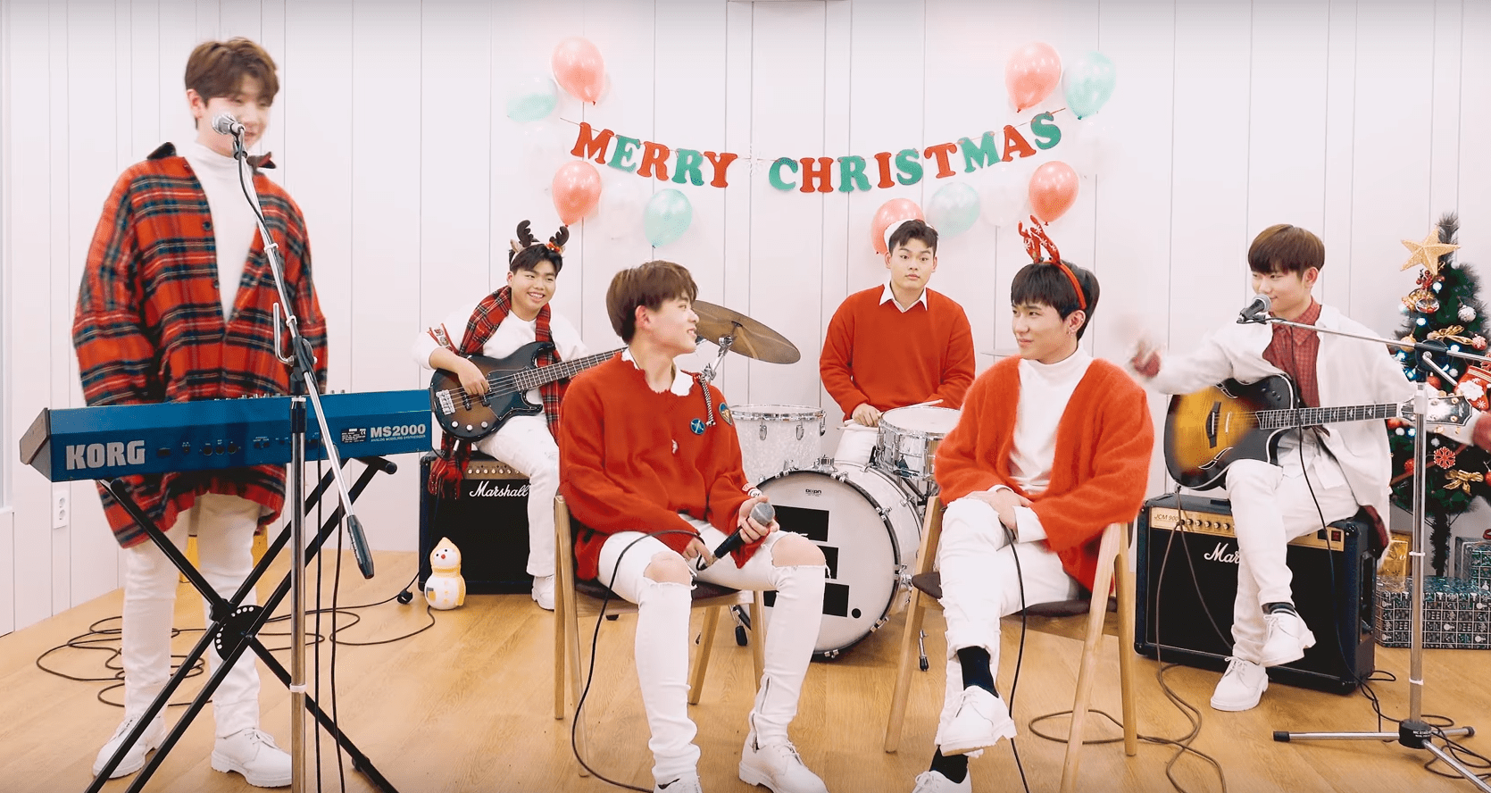 "WATCH: The East Light Shares Christmas Hopes In New ""My Wish"" Video"
