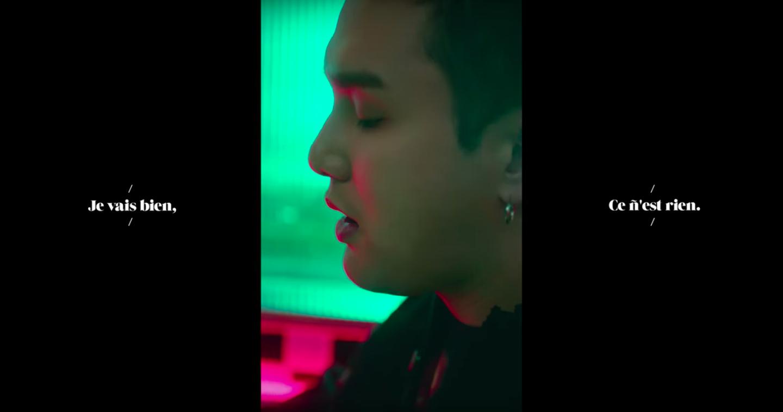 "WATCH: BUMZU Drops ""I'm Good"" MV Feat. Rapper Sik-K"
