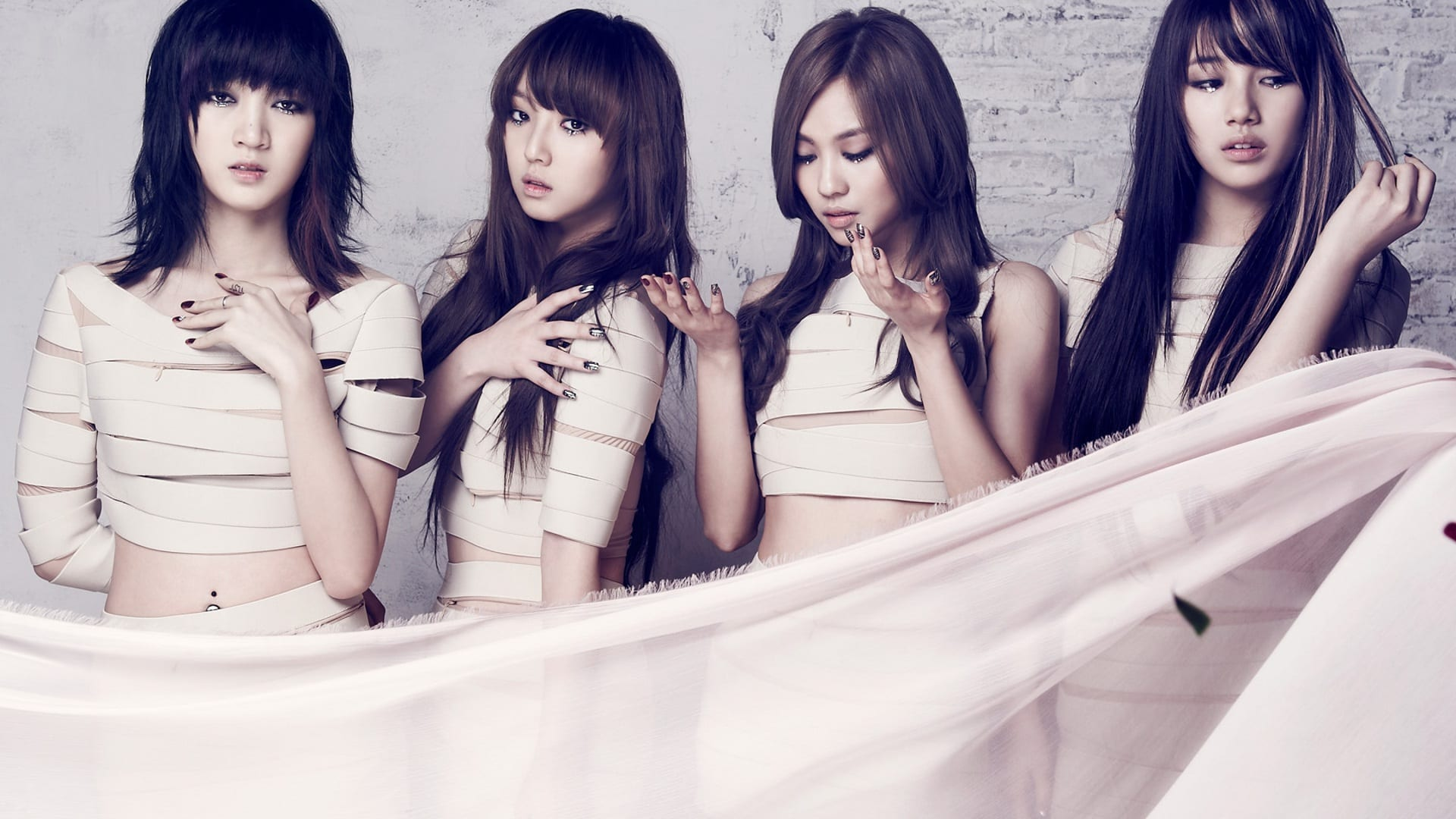 JYP Entertainment Confirms Miss A Has Disbanded