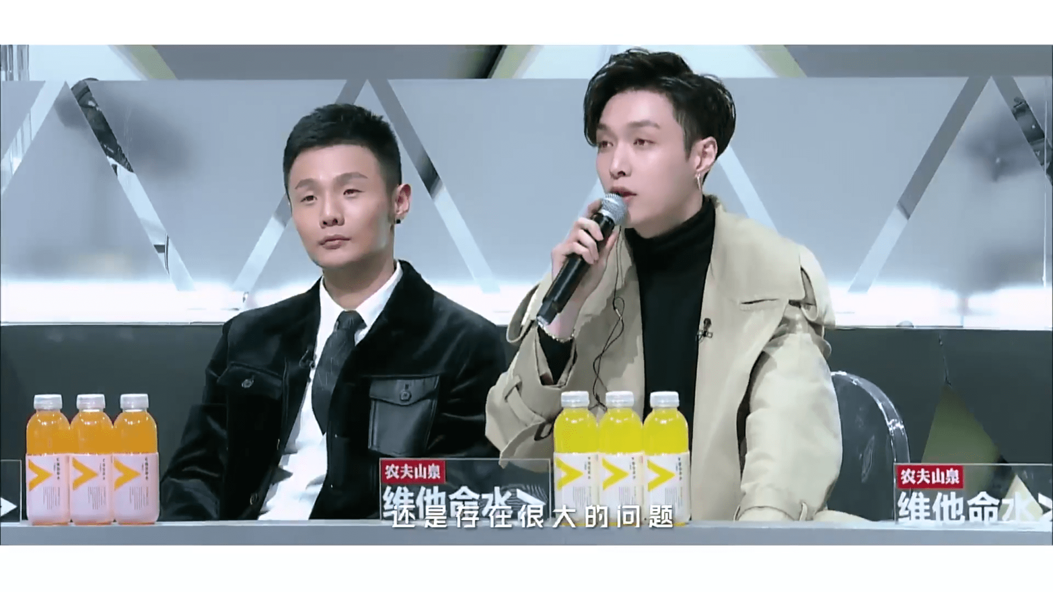 """WATCH: EXO's Lay Gets Tough With Trainees In Preview For """"Idol Producer"""""""