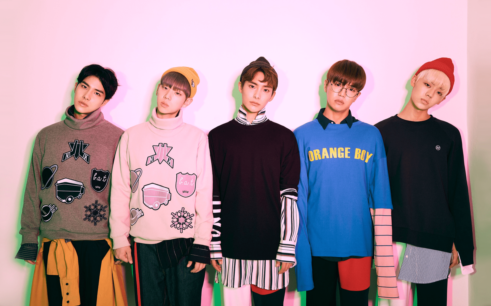 A.C.E To Embark On Mini World Tour This March