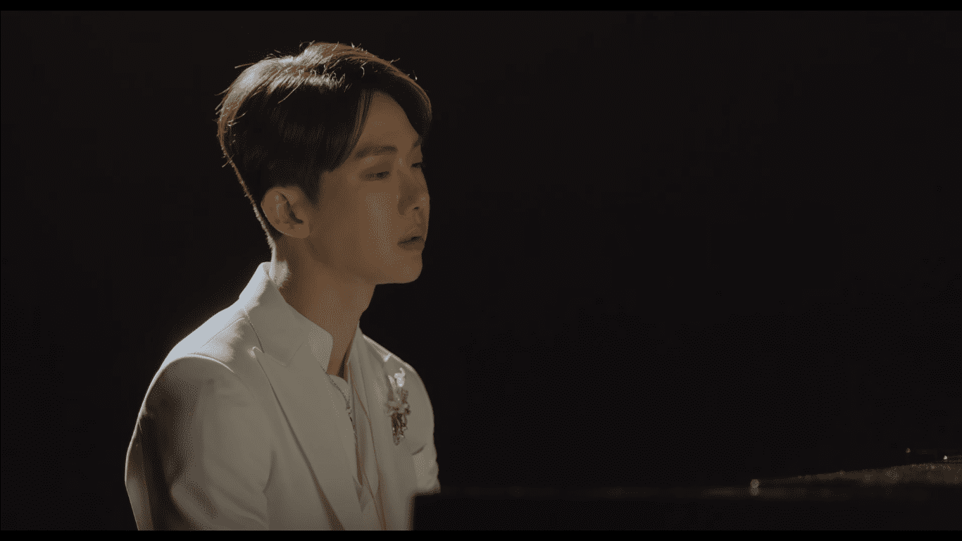 "WATCH: Jo Kwon Confesses He's ""Lonely"" In Gorgeous New MV"