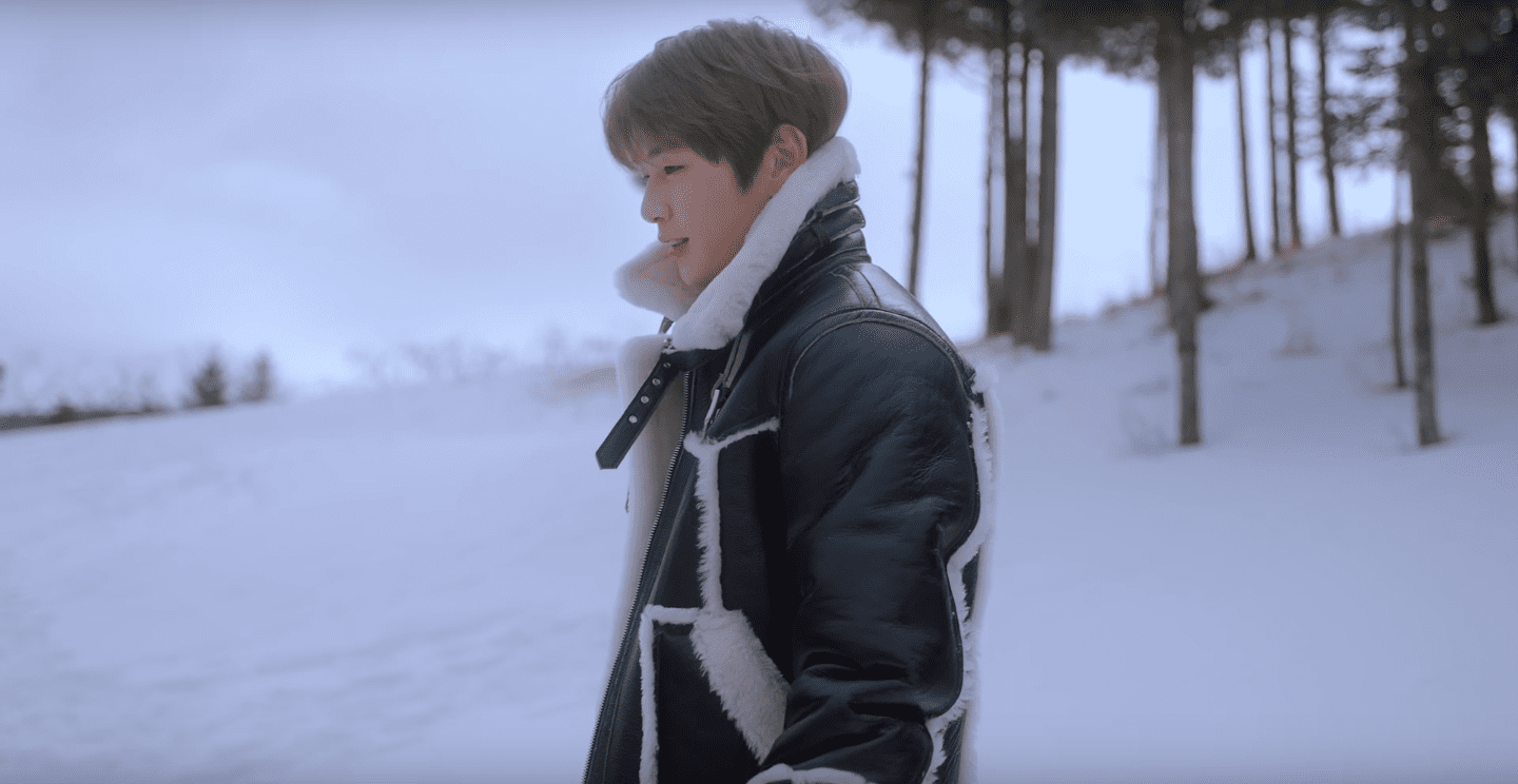 "WATCH: DAVICHI Reveals ""Days Without You"" MV Teaser Featuring Wanna One's Kang Daniel"