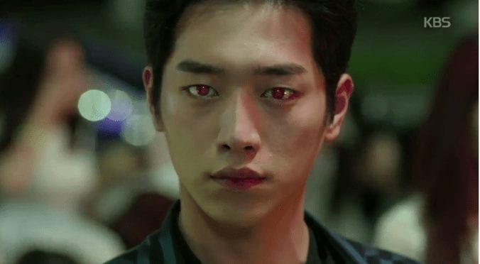 """WATCH: New Trailer Released For Seo Kang Joon's Drama """"Are You Human Too?"""""""