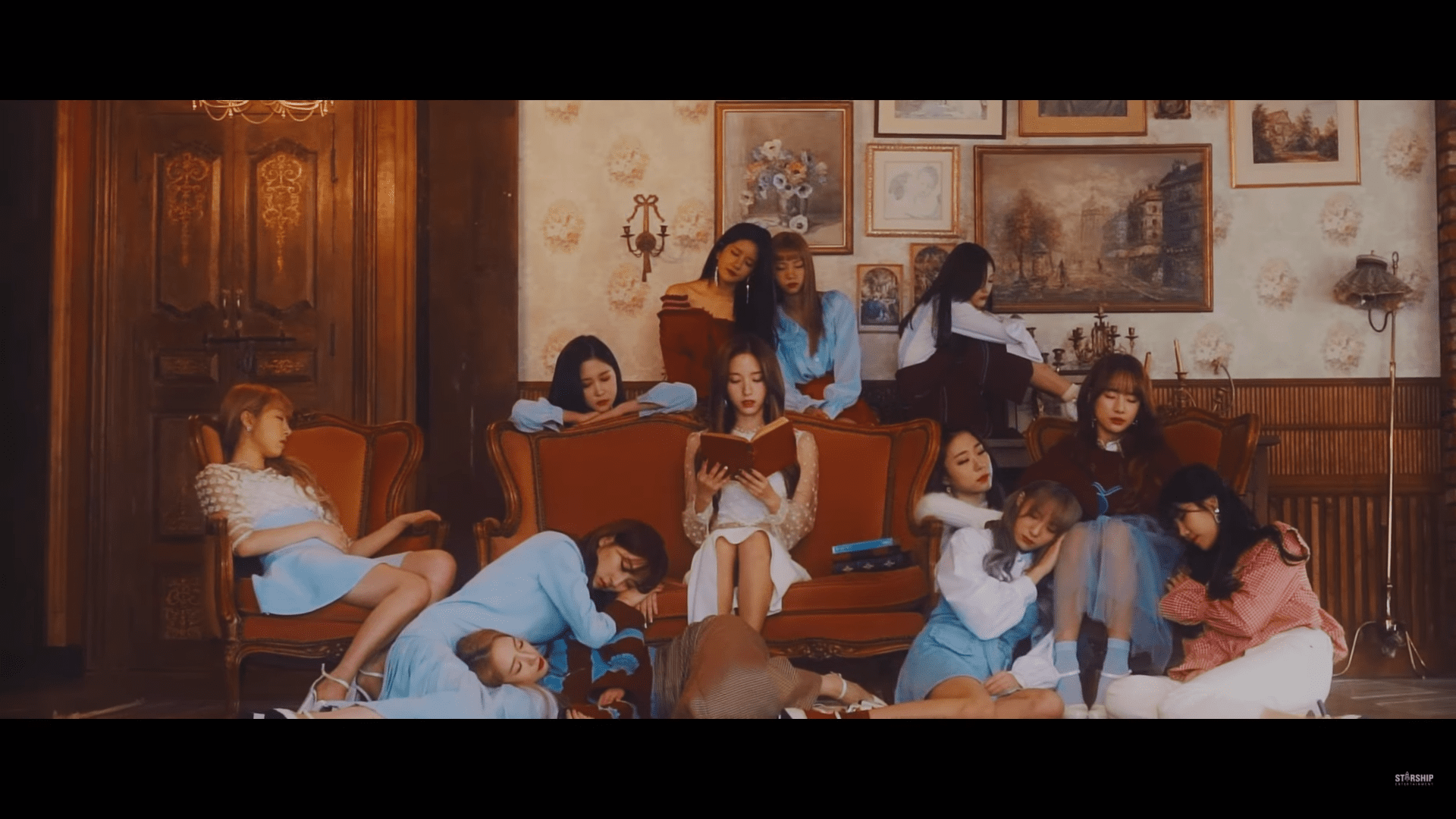 WATCH: Cosmic Girls Share Their Dream In Newest Comeback Teaser Video