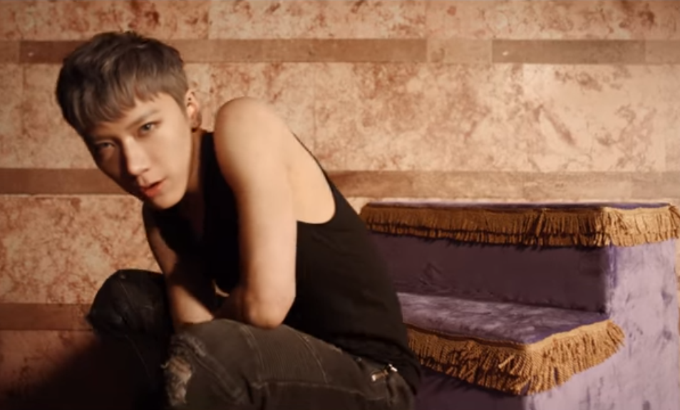 """WATCH: NCT U's Ten And Taeyong Thrill Fans With New """"Baby Don't Stop"""" MV"""
