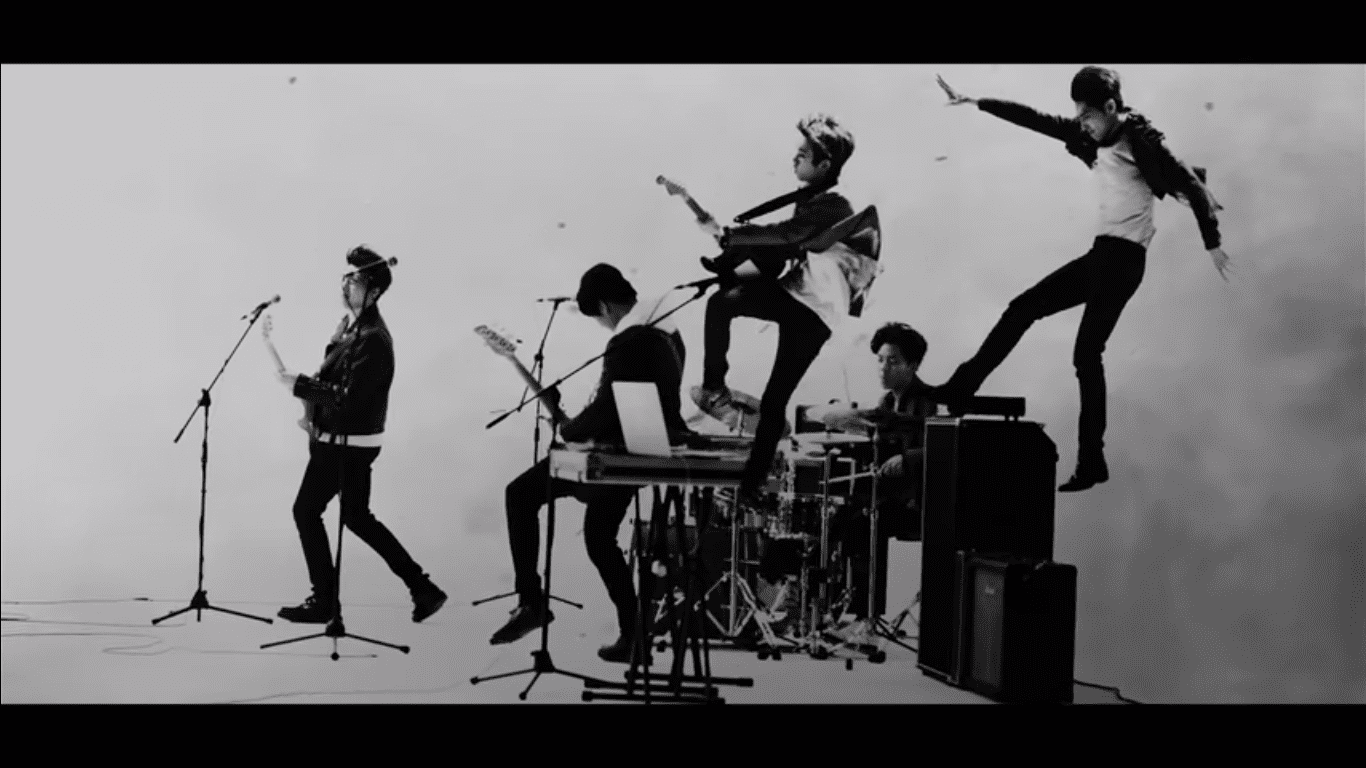 """WATCH: DAY6 Drops """"If"""" MV For Japanese Debut"""