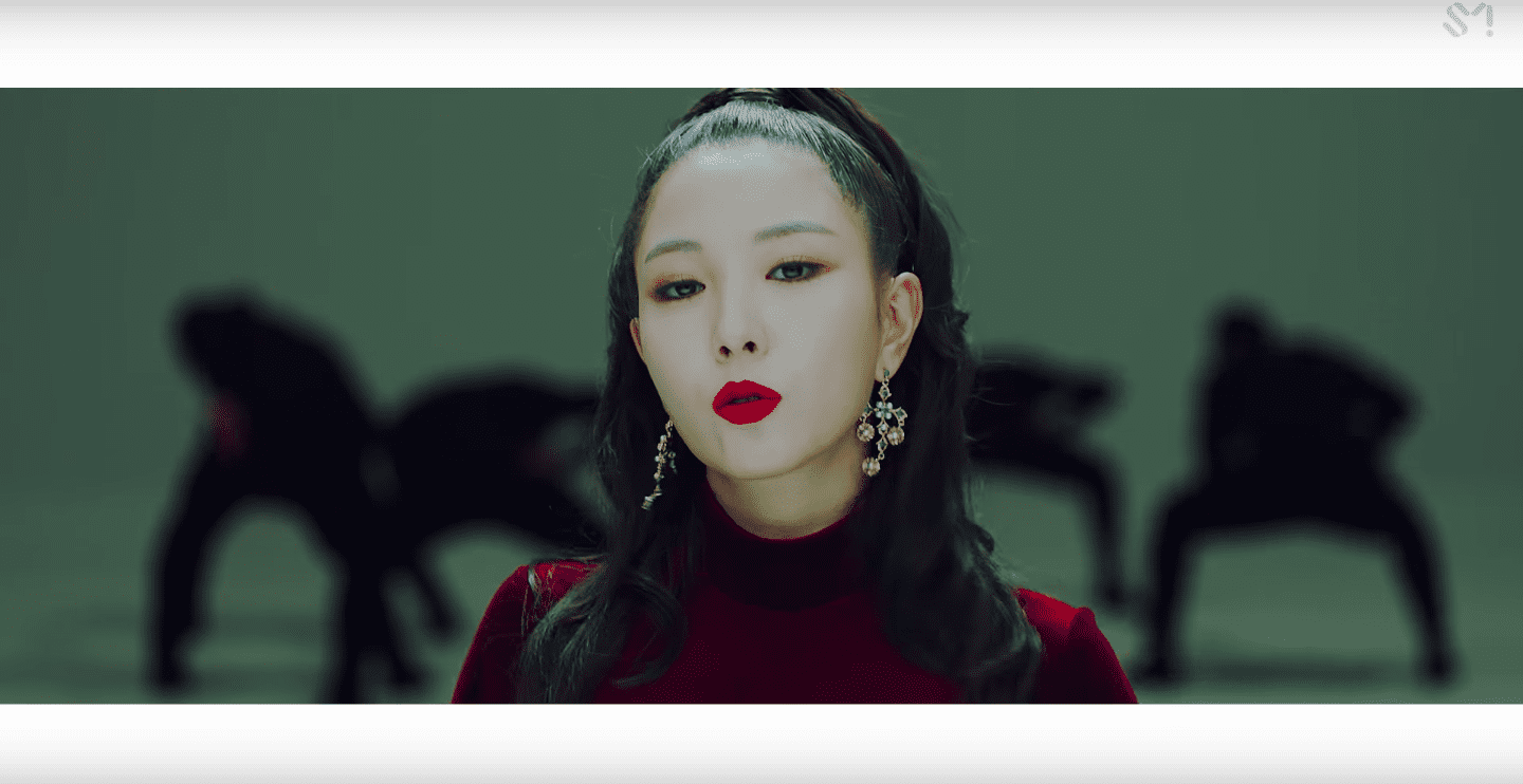 "WATCH: BoA Looks To A Man In New MV Teaser For ""One Shot, Two Shot"""
