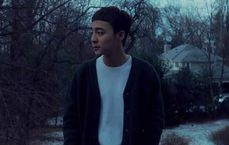 """Watch: Roy Kim Can't Move On In Emotional """"Only Then"""" MV"""