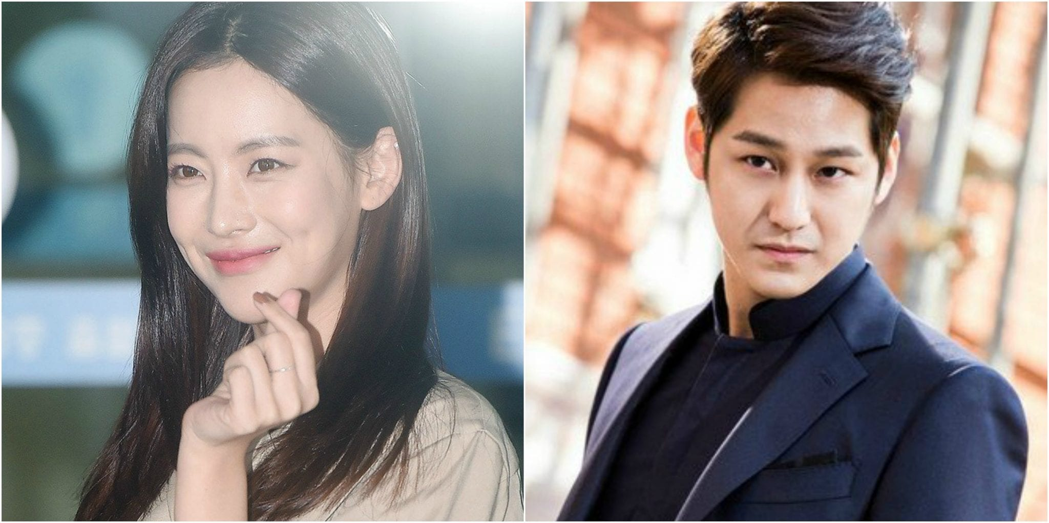 Oh Yeon Seo And Kim Bum Confirmed To Be Dating