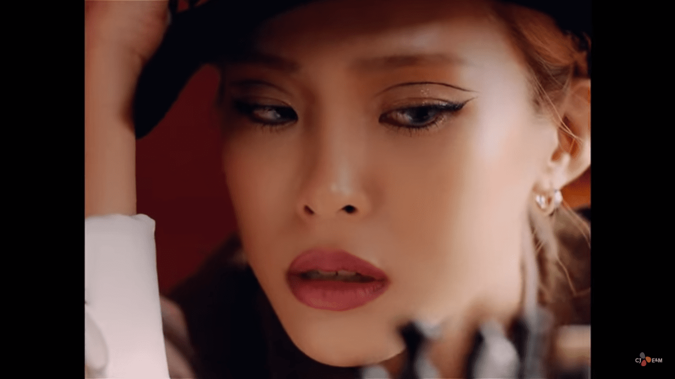 """WATCH: Heize Doesn't Want To Play Games In New """"Jenga"""" MV Teaser"""