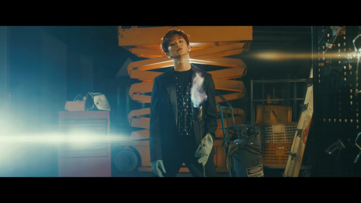 """WATCH: NCT 127 Drops """"Chain"""" MV For Hot Japanese Debut"""