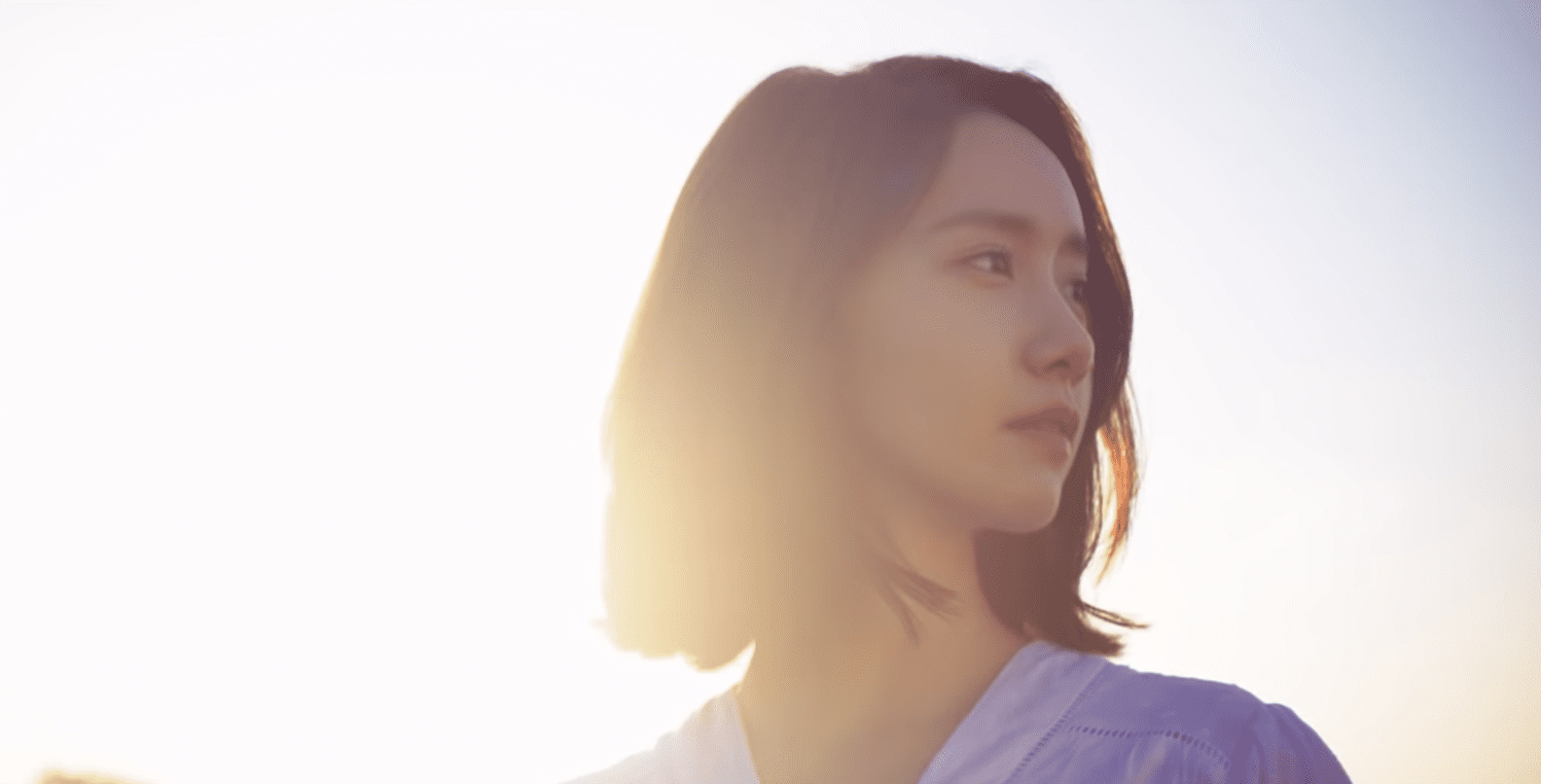 "WATCH: YoonA And Lee Sang Soon Release Beautiful ""To You"" MV"