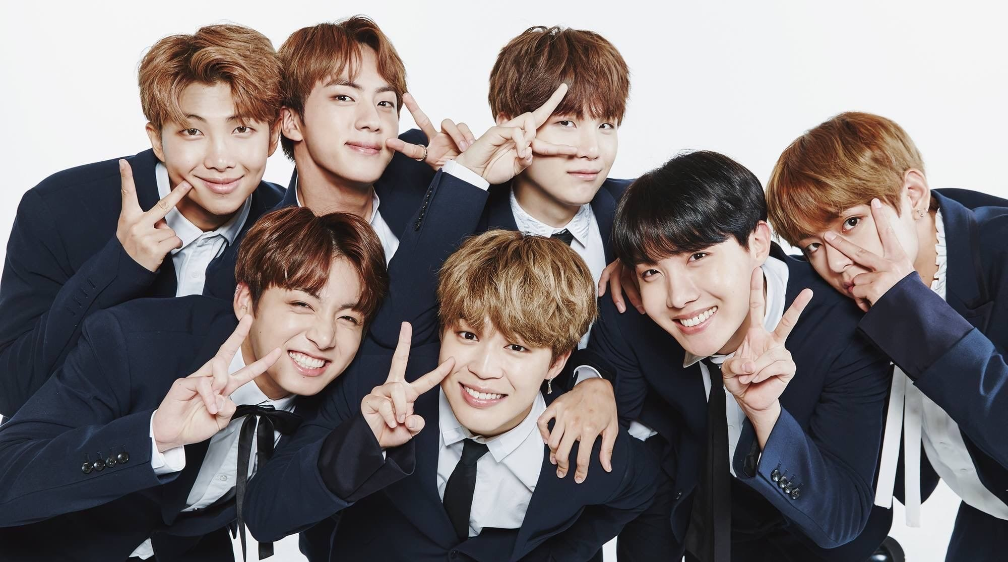 WTK QUIZ: Who Is Your Best Friend In BTS?