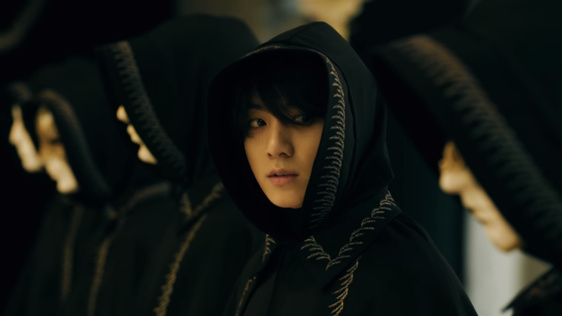 """WATCH: BTS Releases Rock-Influenced Extended Version Of """"Fake Love"""""""