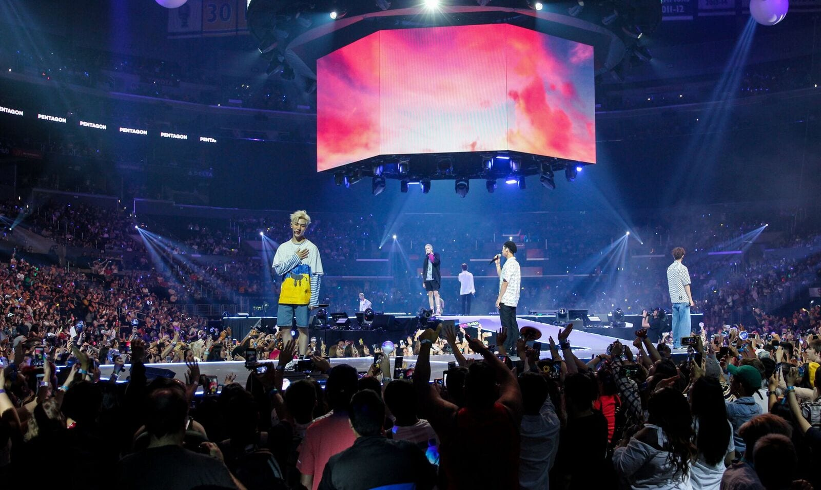 WTK REVIEW: Day Two Of KCON LA 2018 Draws Things To An End With Explosive Performances