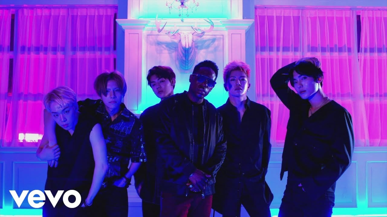 """WATCH: DJ Hcue Reveals """"I Feel So Lucky"""" MV For Collaboration With A.C.E"""