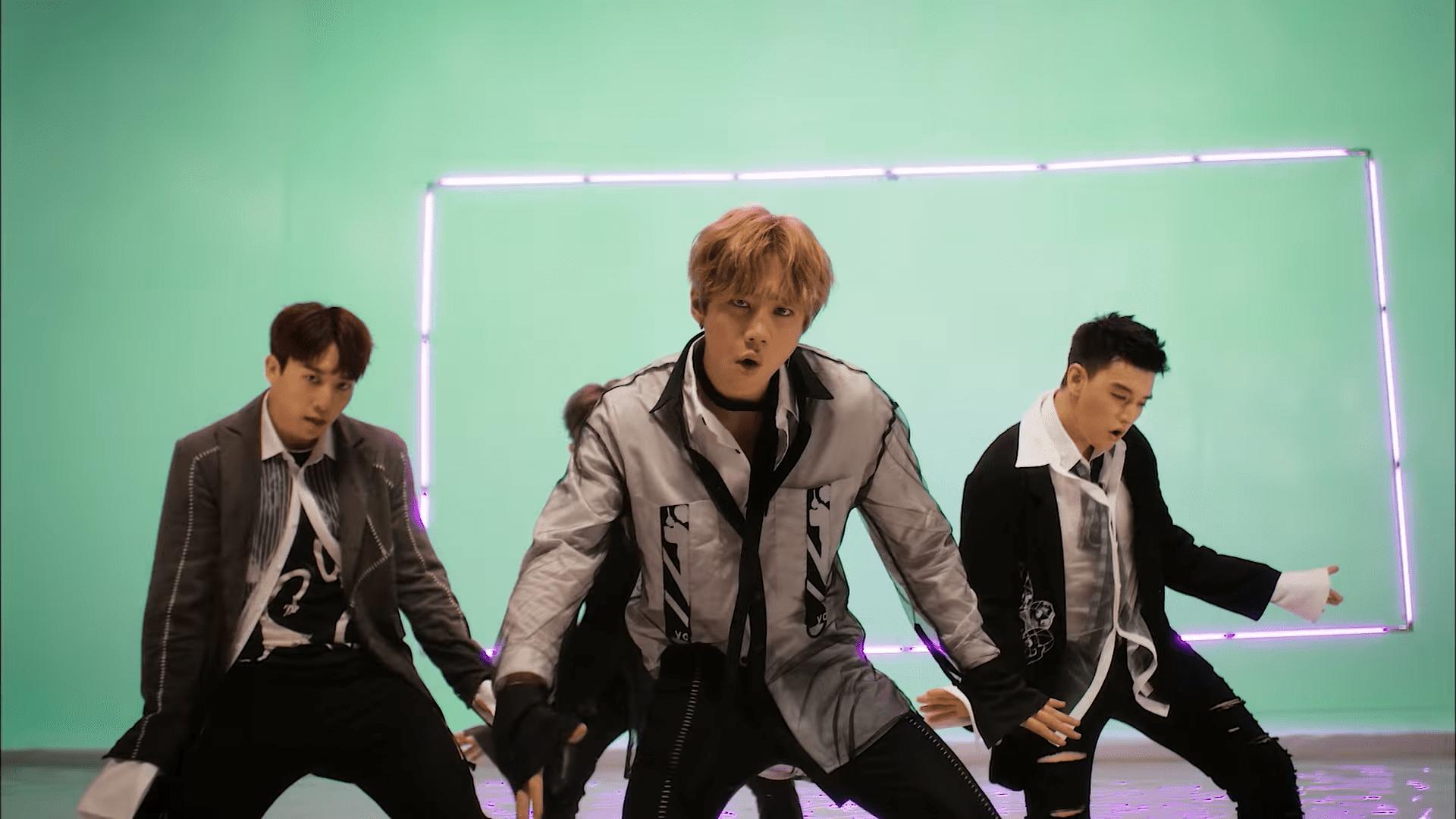 "WATCH: U-KISS Makes Sexy Japanese Comeback With ""Scandal"" MV"