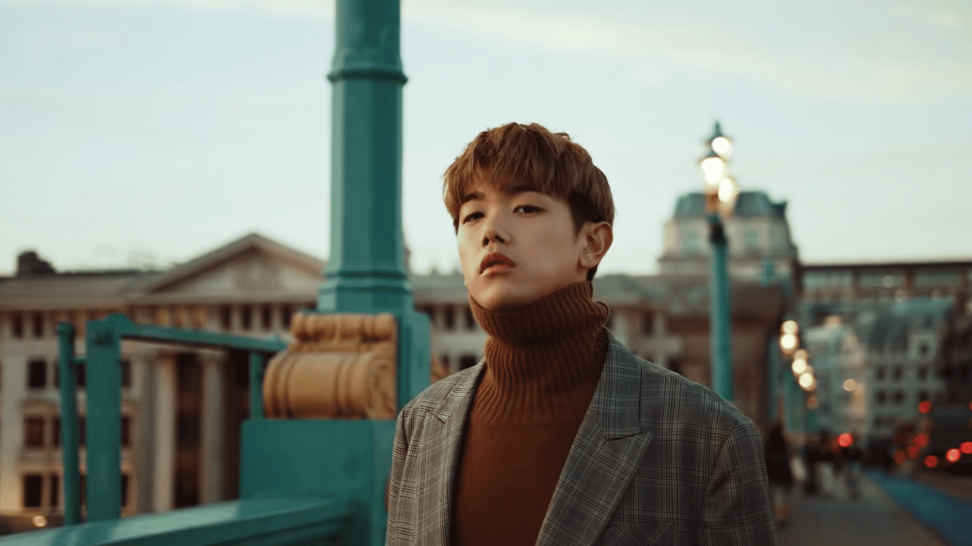 """WATCH: Eric Nam Doesn't """"Miss You"""" In Emotional Comeback MV"""