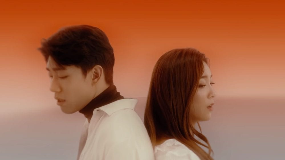 "WATCH: NakJoon (Formerly Bernard Park) Teams Up With f(x)'s Luna For Charming Ballad ""Still…"""