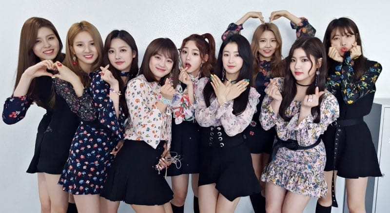Gugudan To Hold First Solo Concert In December
