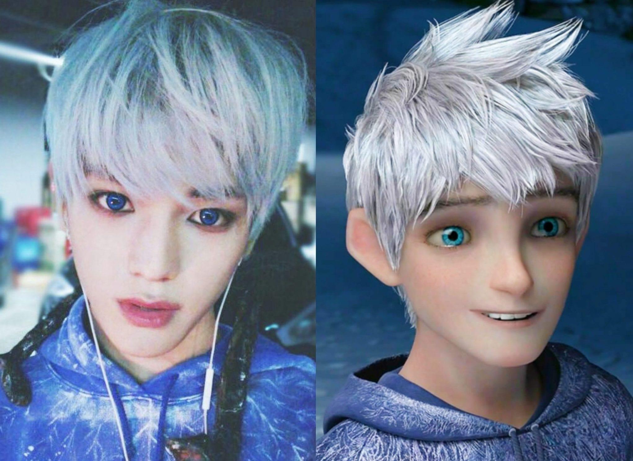 10 More Times K-pop Idols Rocked Their Halloween Costumes