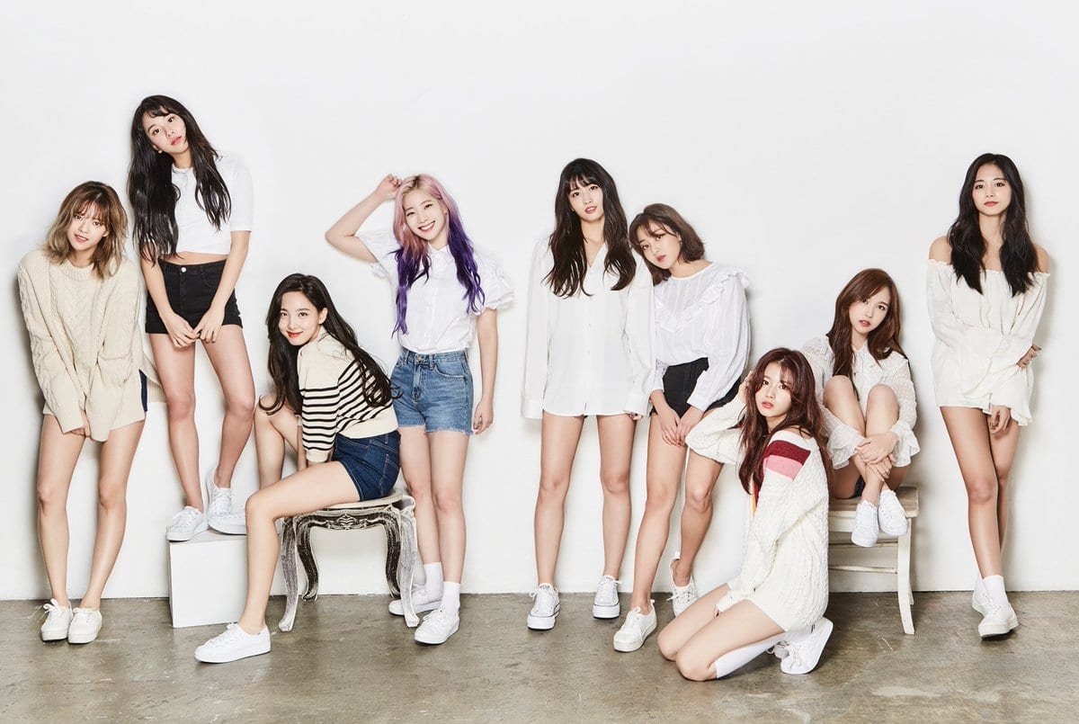 TWICE To Guest On Running Man As A Full Group