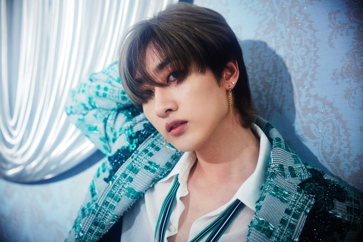 Super Junior's Eunhyuk Suffers Muscle Injury During Day 1 Of Tokyo Dome Concert