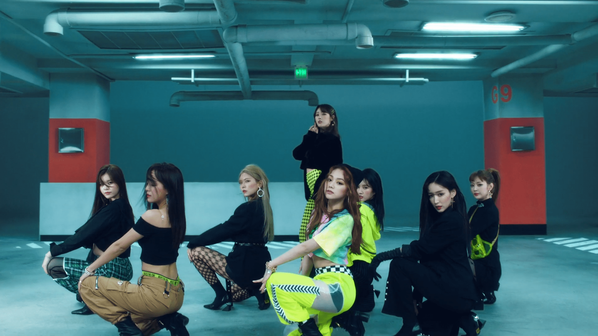 """WATCH: Gugudan Is """"Not That Type"""" In Catchy Comeback MV"""