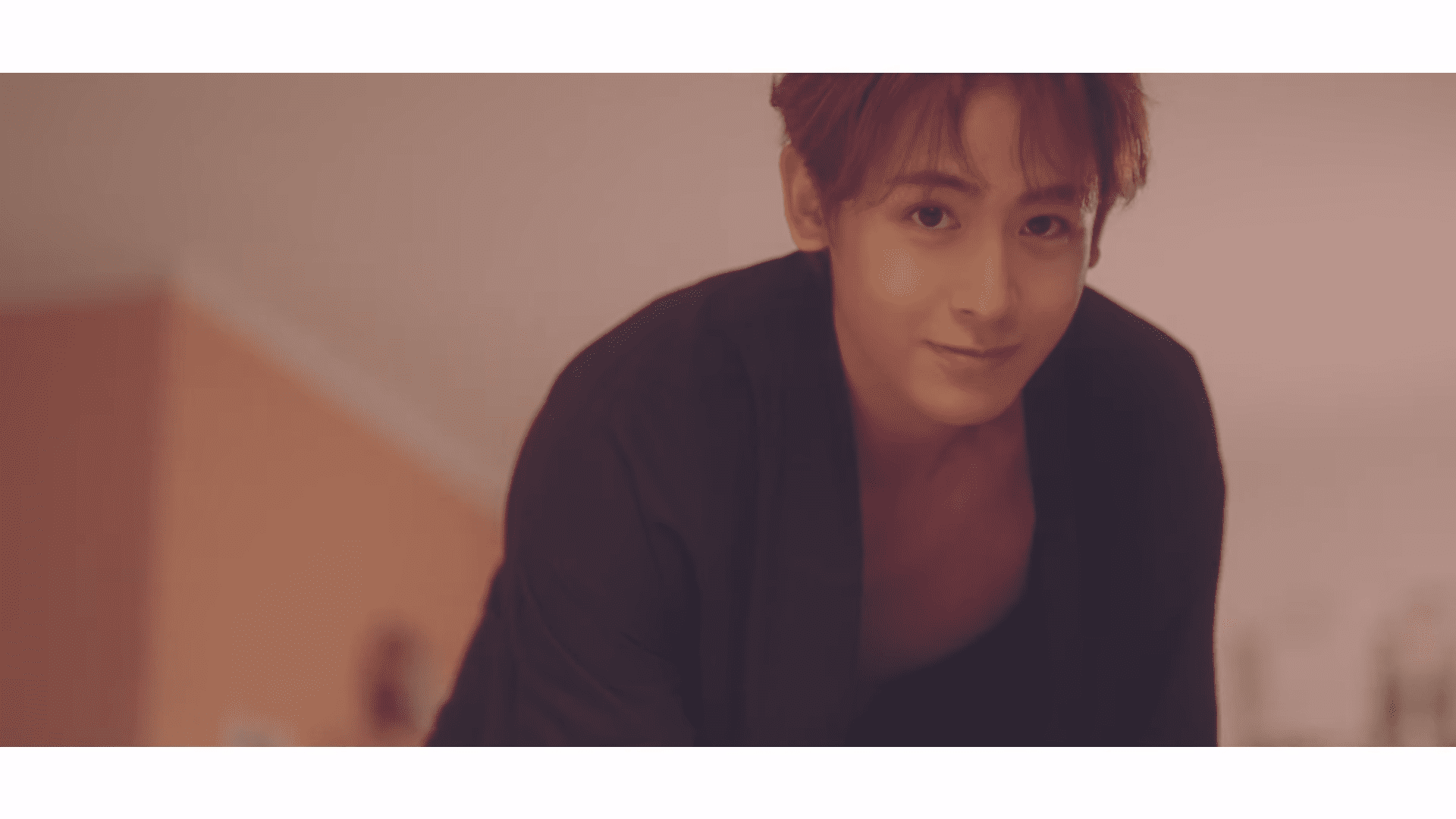 """WATCH: 2PM's Nichkhun Sings Off A """"Lucky Charm"""" In Soothing Japanese MV"""