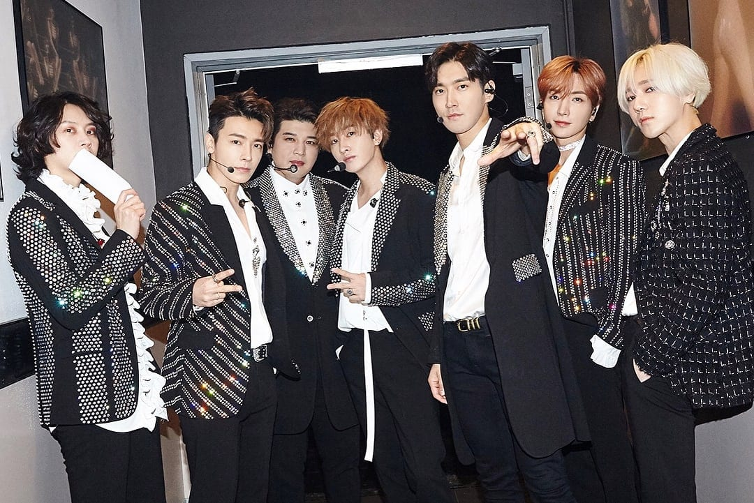 WTK QUIZ: How Well Do You Really Know Super Junior?
