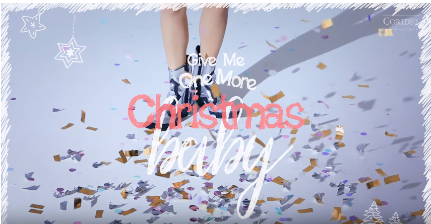 """WATCH: Jessica Sings Of """"One More Christmas"""" In New Music Film"""