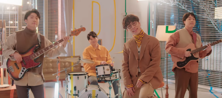 """WATCH: SORAN Is Infectiously """"Happy"""" In New Music Video"""