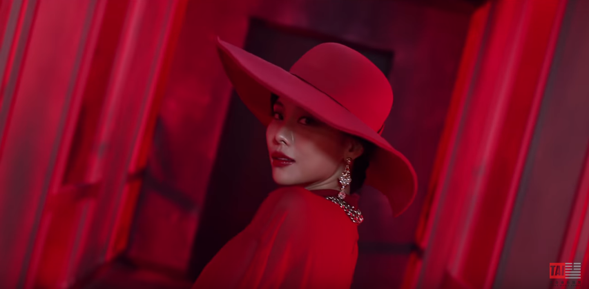 """WATCH: Fei Says """"Hello"""" In Gorgeous New Music Video Featuring GOT7's Jackson"""