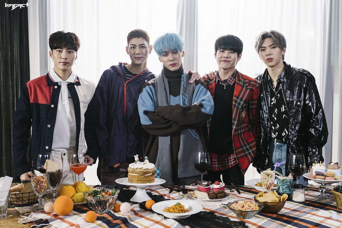 """WATCH: IMFACT Sees """"Only U"""" In Latest Music Video"""