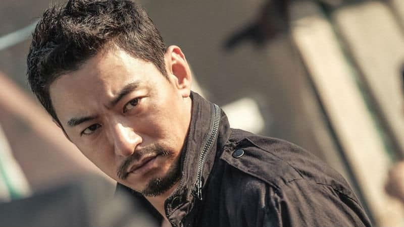 """""""Bad Guys"""" Actor Joo Jin Mo Confirmed To Be In A Relationship"""