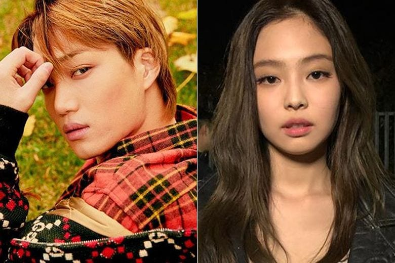 EXO's Kai And BLACKPINK's Jennie Confirmed To Have Broken Up