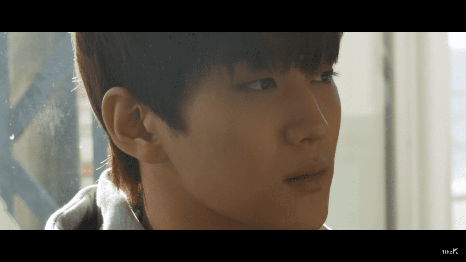 "WATCH: Golden Child's Joochan Finds Peace In ""A Song For Me"" MV"