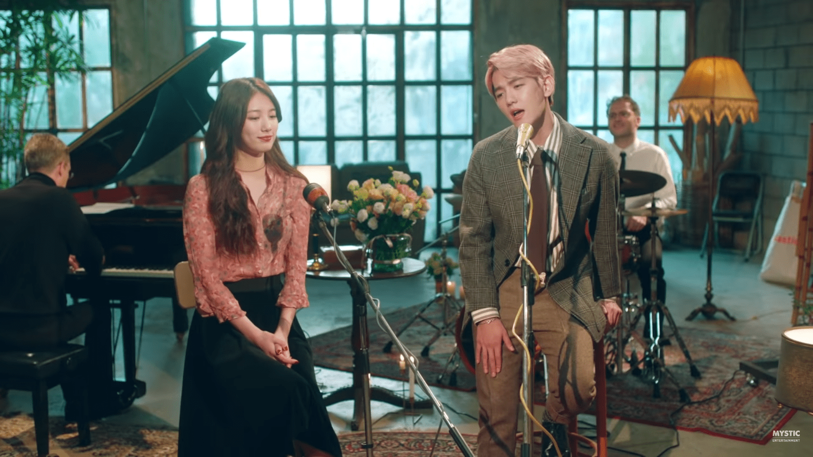 14 K-pop Songs You Should Listen To This Valentine's Day
