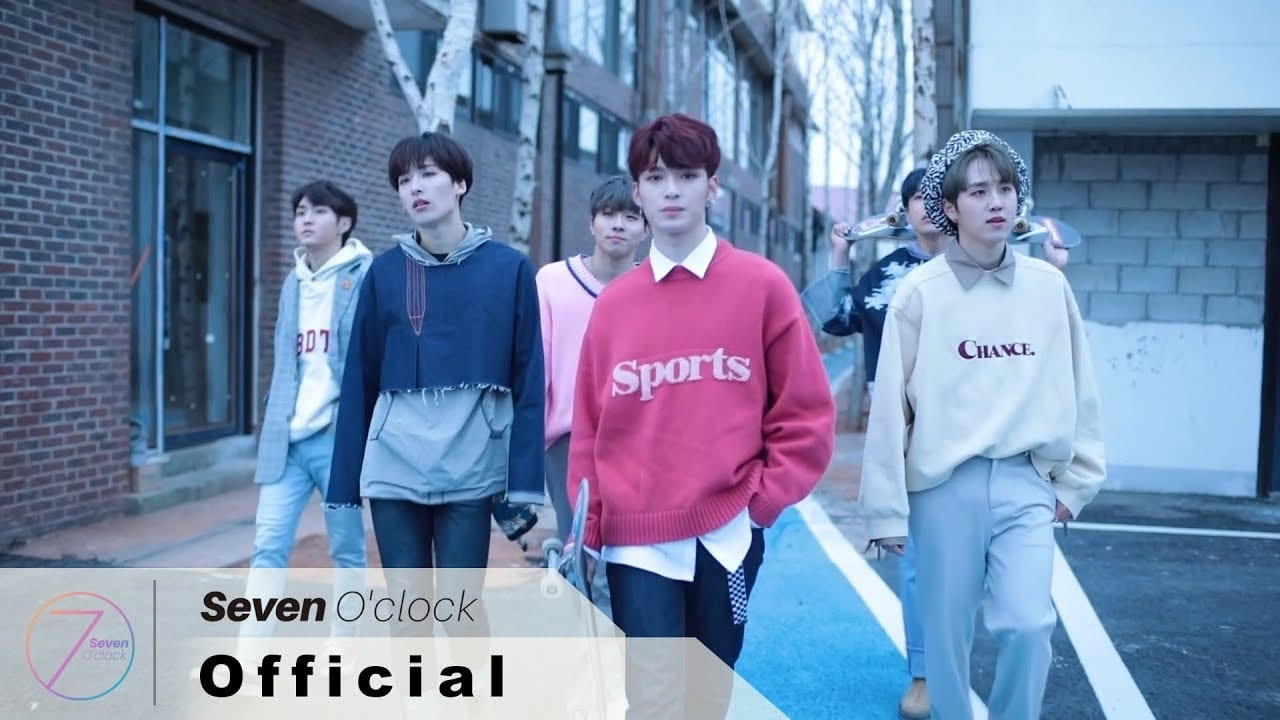 "WATCH: Seven O' Clock Begs You Not To ""Get Away"" In Latest MV"