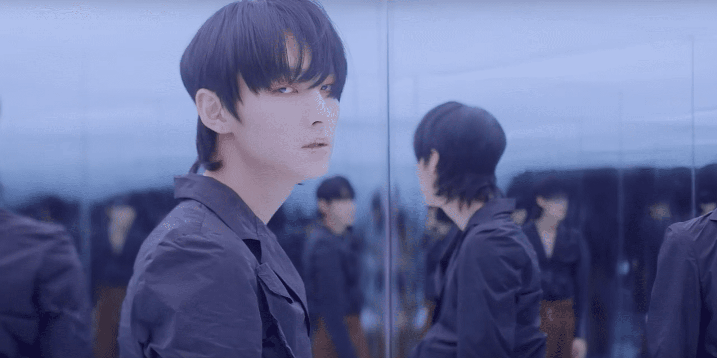 "WATCH: SF9 Has ""Enough"" In Charismatic Comeback MV"